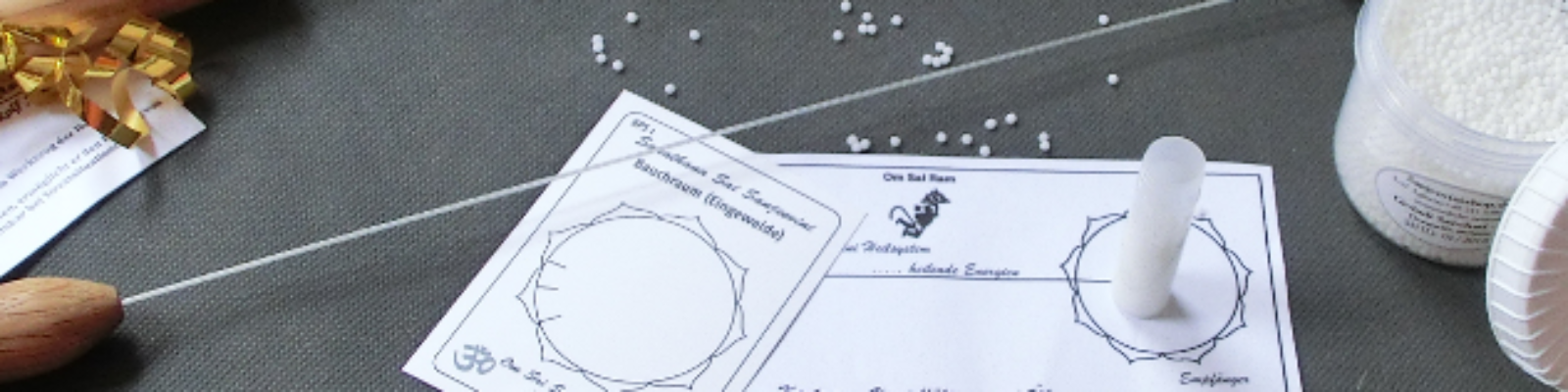 Sanjeevini Heilsystem